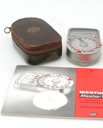 Weston Master 5