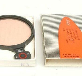 Linhof R3 filter 51mm