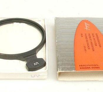 Linhof UV filter 51mm
