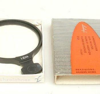 Linhof Soft filter 51mm