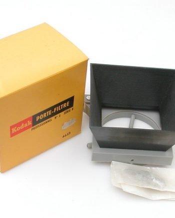 Kodak filterhouder