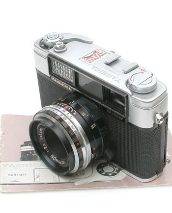 Yashica Minister