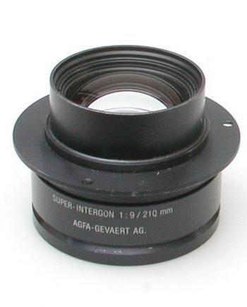 Super-Intergon 210mm