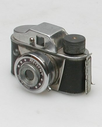 Regent miniatuurcamera