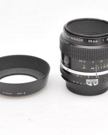 Nikon Micro-Nikkor kopen