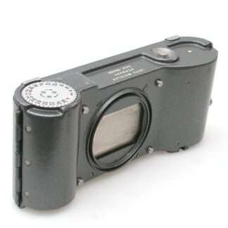 Adox Leitz camera achterwand kopen