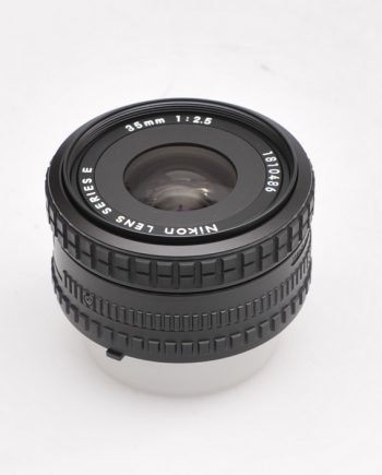 Nikkor 2.5/35mm series E kopen