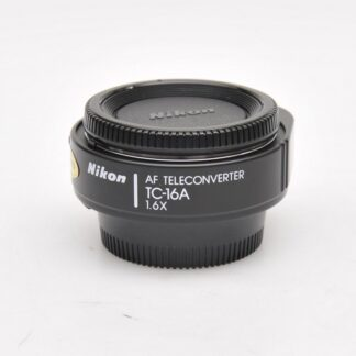 Nikon Teleconverter kopen