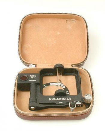 buy Rolleimeter