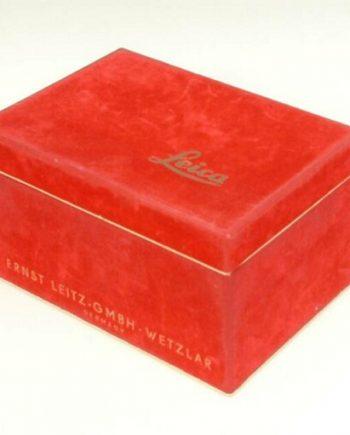 doos voor Leica M3 kopen