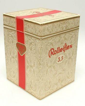 doos voor Rolleiflex kopen