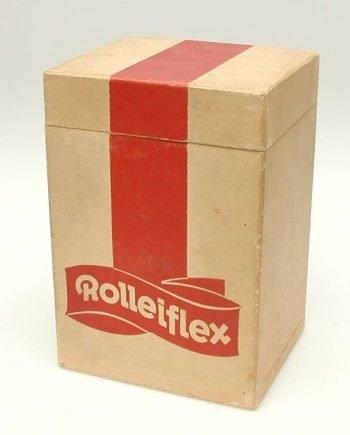 Rolleiflex cameradoos kopen