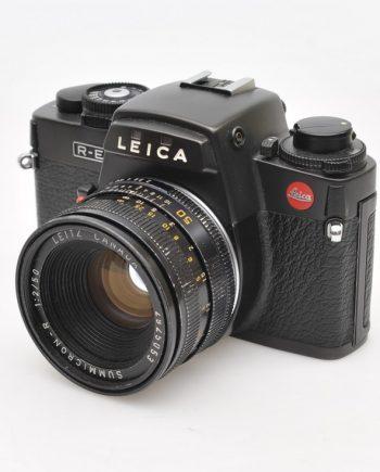 Leica RE camera kopen
