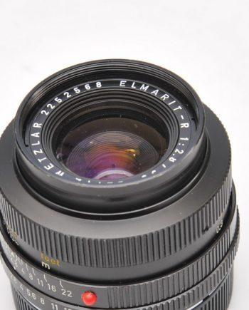 Leitz Elmarit R 2.8/35mm kopen