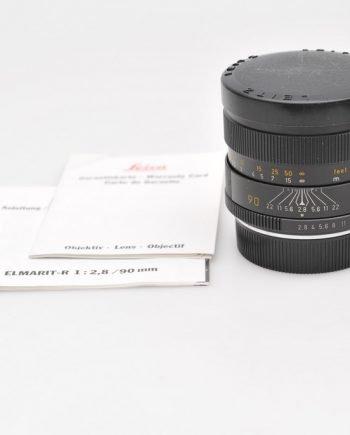 Leitz Elmarit R 2.8/90mm E55 kopen
