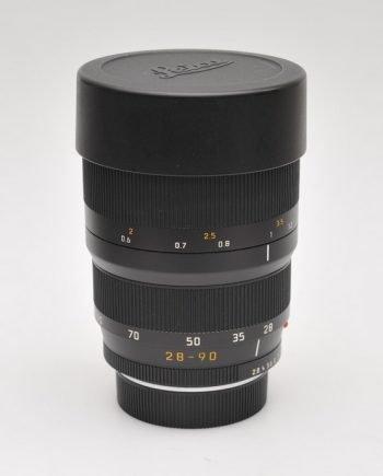 Leica Vario-Elmarit-R 2.8-4.5/28-90mm Asph. te koop
