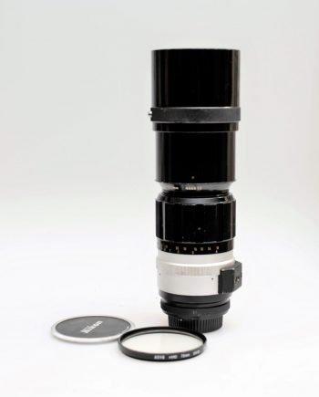 Nikon lenses Archieven - De Wit Camera's