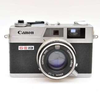buy vintage canon camera
