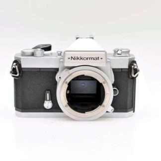 buy Nikon Nikkormat FT2 body