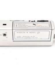 Minolta-16 model-P
