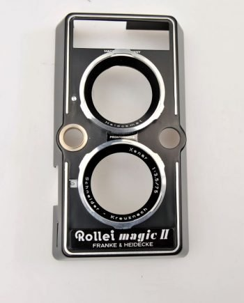 rollei magic II spare part