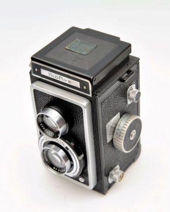 buy ikoflex camera