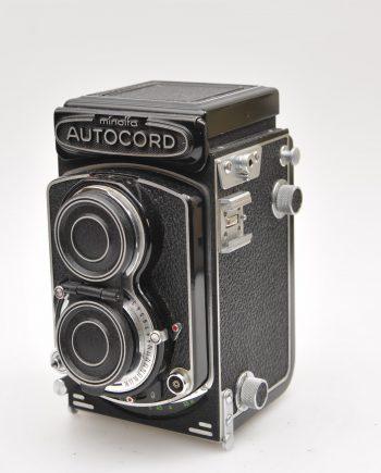 minolta twee-oog camera kopen
