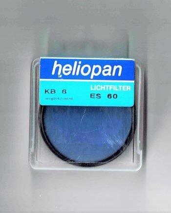 60mm blauwfilter