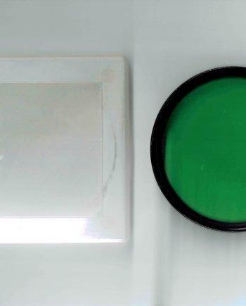 62mm groenfilter