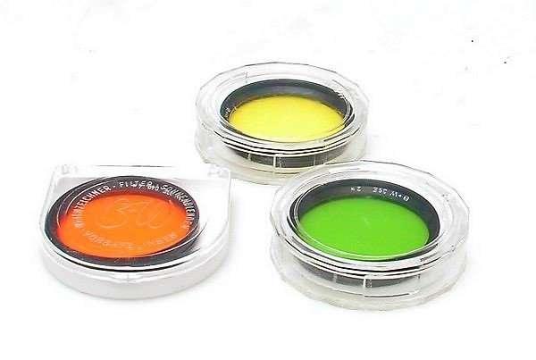 kleurenfilters kopen