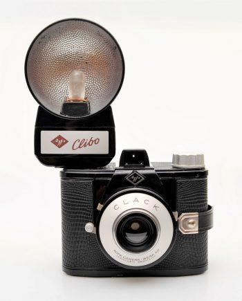 Agfa Clack camera kopen