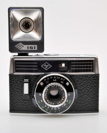 Agfa Paramat black edition