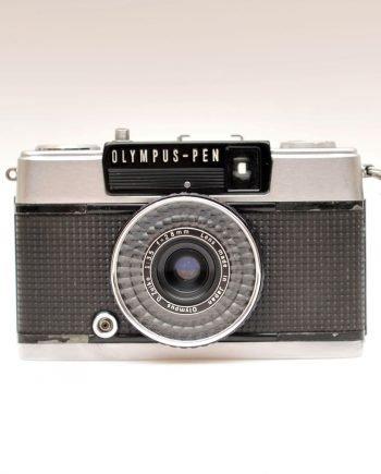vintage olympus camera kopen