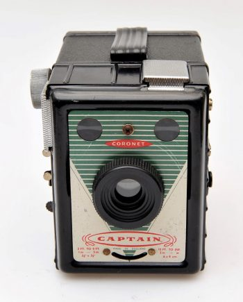 coronet camera kopen