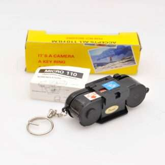 miniatuurcamera kopen